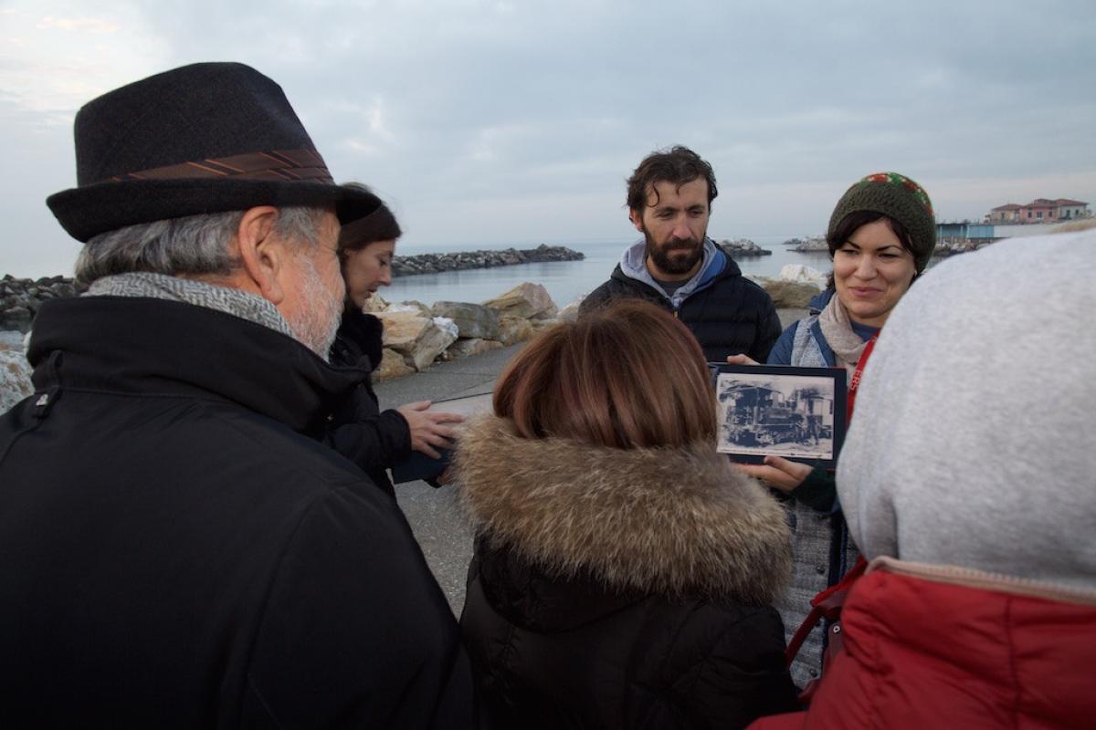 Marina di Pisa   13